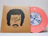 "7"" VINYL SERVES YOU RIGHT (DSTRUKT RE-EDIT) 