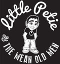 Little Petie & the Mean Old Men image