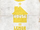 Brock N Broll presents: Lemon House photo
