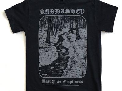 Conscium T-Shirt main photo