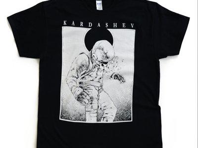 Interstellar T-Shirt main photo