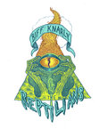 Biff K'narly and the Reptilians image