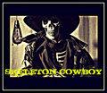 Skeleton Cowboy image