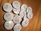 Button 1$ photo
