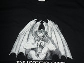 To Fathom Hell Lucifer T-Shirt photo