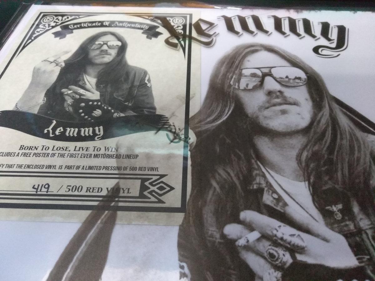 Born to Lose Live To Win | Motörhead