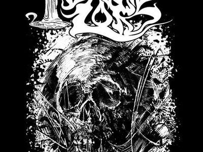 Curse of the Skull Shirt (Limited) main photo