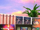 Iasos - Crystal Vista VHS photo