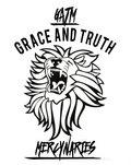 Mercynaries image