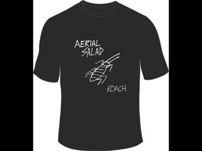 Roach Design T-shirt main photo