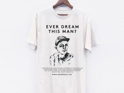 Obey City 'Dream This Man' T-shirt main photo