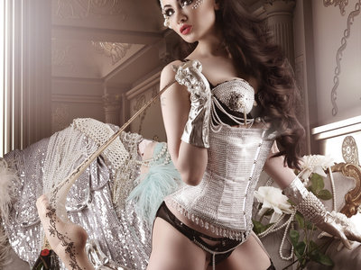 Burlesque Belle main photo
