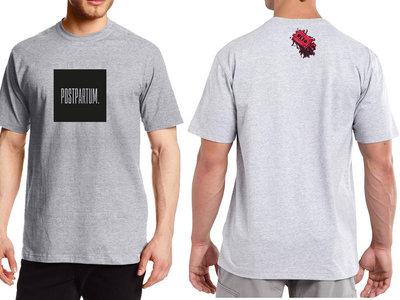 POSTPARTUM. x CARHARTT T-Shirt main photo