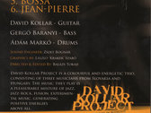 David Kollar Project - DVD One Night in Budapest 2009 photo
