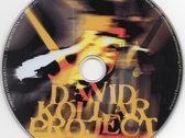 David Kollar Project - DVD One Night in Budapest 2009 photo