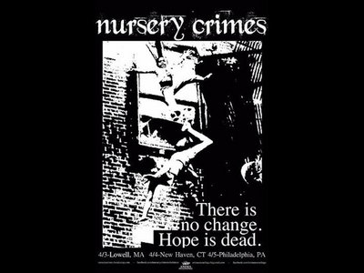 Nursery Crimes | No Change - Poster main photo