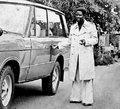 Joe King Kologbo & The High Grace image