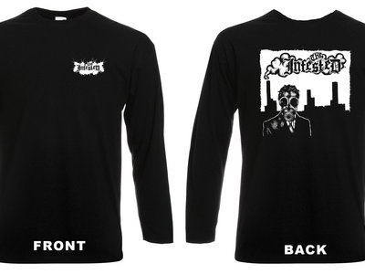 PRE ORDER: The Infested - Myth's, Lies & Hypocrites Longsleeve *SHIPS FEBRUARY* main photo