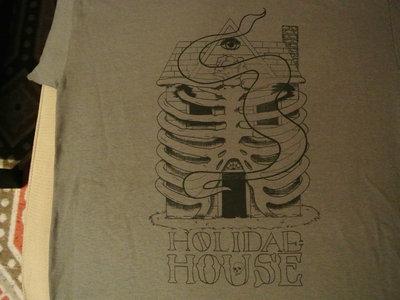 The Holidae House T-shirt main photo