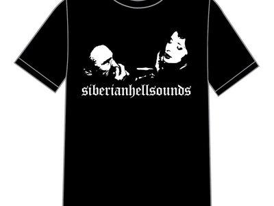 Siberian Velvet t-shirt main photo