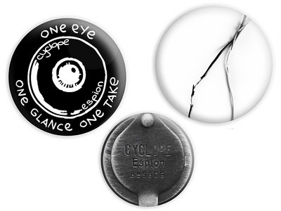 Friday Night Epitaph - Limited Edition Button Pack main photo