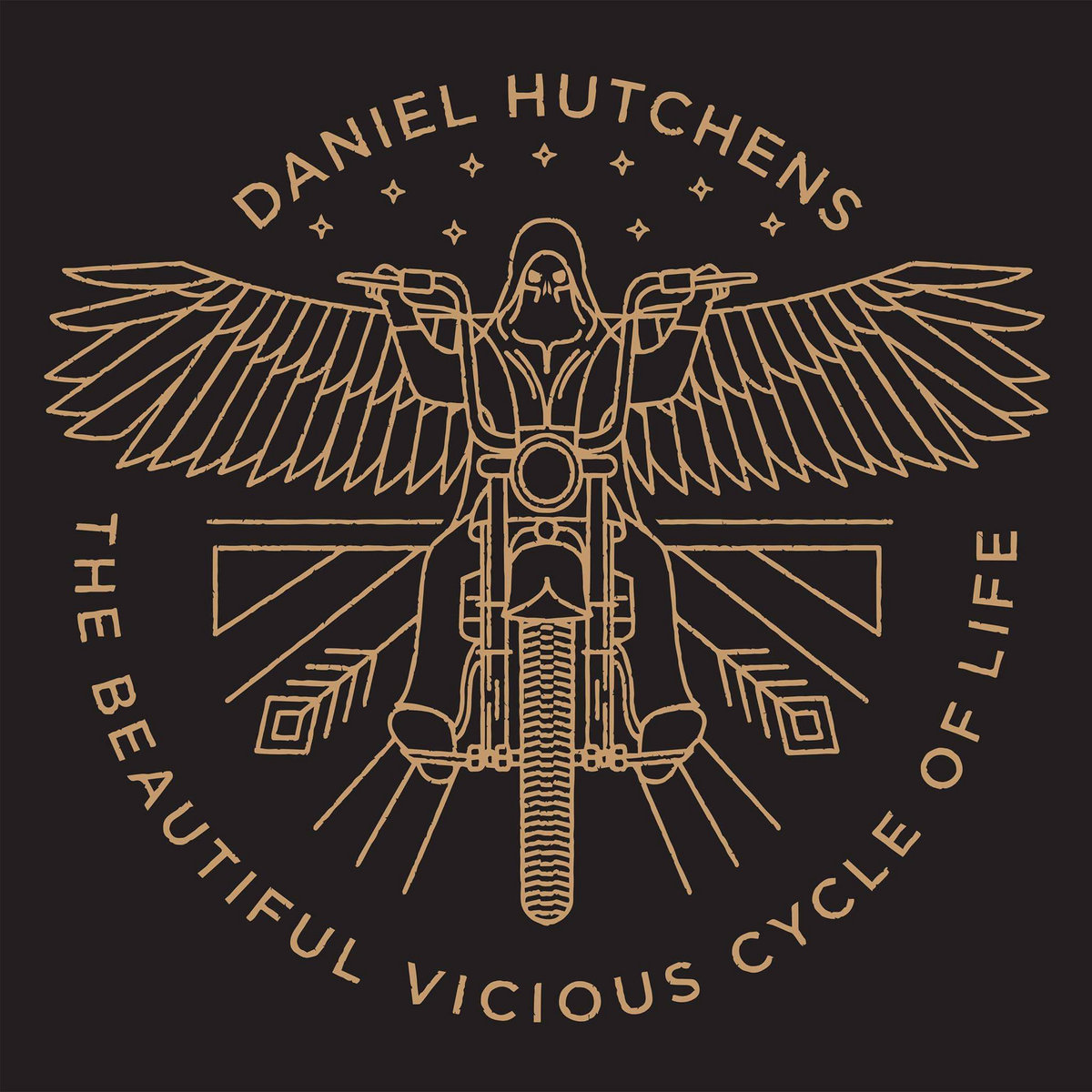 the beautiful vicious cycle of life available on vinyl cd