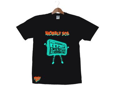 Wobbly 303 T-Shirt main photo