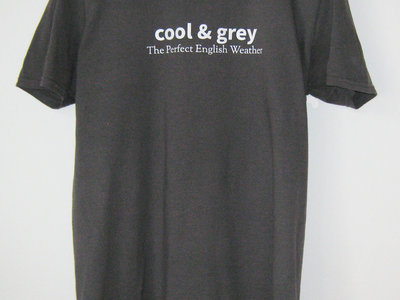 Cool & Grey T-Shirt main photo