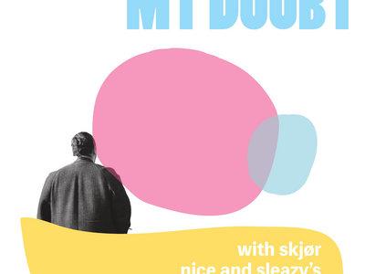 "Mt. Doubt / Foreignfox Split 7"" Launch - Glasgow main photo"