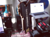 Master Key USB Drive photo