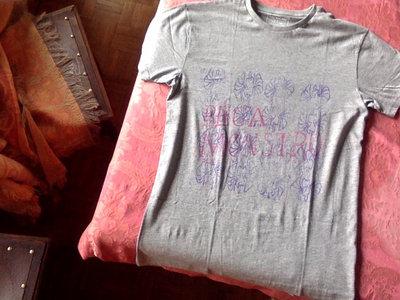 Pega Monstro T-Shirt linoleum print main photo