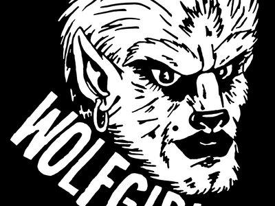 'Wolf' T-shirt main photo