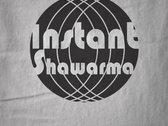 Instant Shawarma Men's T photo