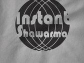Instant Shawarma Hoodie photo