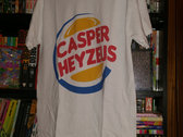 Casper Heyzeus T shirts (various designs and colours) photo