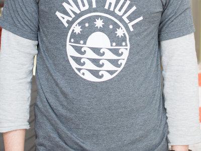 Andy Hull Sea and Stars T-Shirt main photo