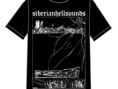 Buried Alive T-shirt main photo