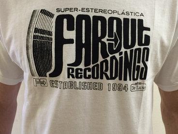 Far Out Recordings est.1994 T-shirt main photo