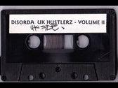 Disorda - UK Hustlerz Vol.2 (Tape) photo