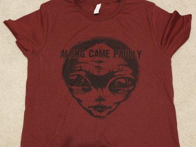 ACP T-shirt main photo