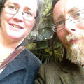Kate Fletcher & Corwen Broch image