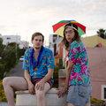 Paul y Carlos image