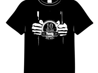 10 Years Anniversary T-Shirt main photo