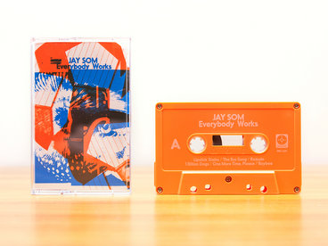 Tape + Instant MP3 main photo