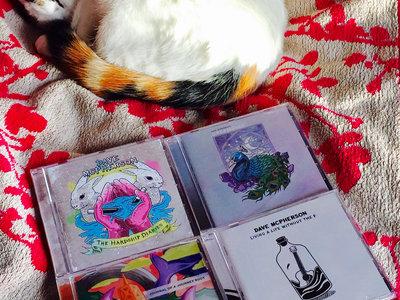 Album Discography Bundle main photo