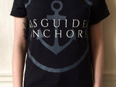 Misguided Anchors Logo T-Shirt + Single Download photo
