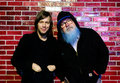 R. Stevie Moore and Jason Falkner image