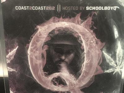 Coast2Coast Mixtape ft. Dirty Frazier main photo