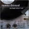 James Gerard image