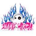 SWAMP CIRCLE image